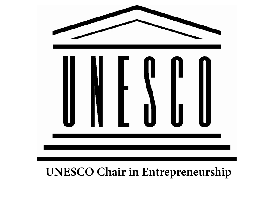 Unesco Chair in Entrepreneurship